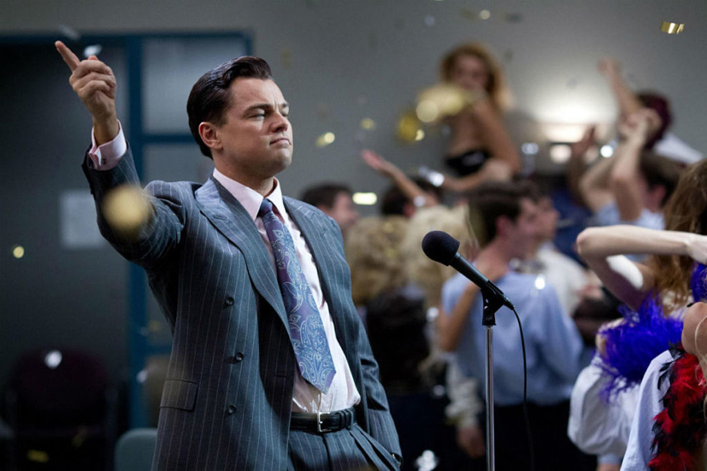 The Wolf of Wall Street/Photo: press promo