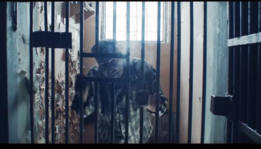 Lindemann/Photo: YouTube printscreen