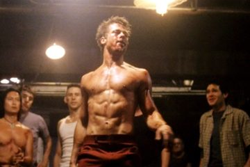 Fight Club/printscreen