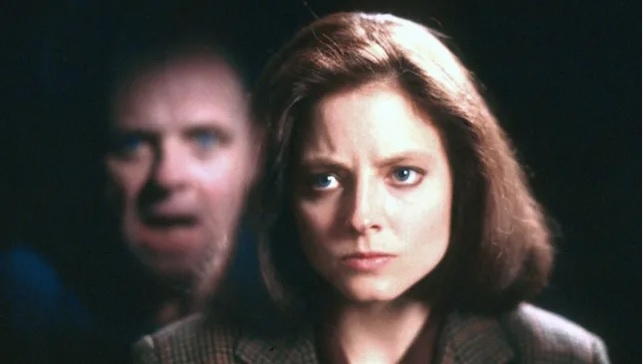 Silence of the Lambs / printscreen