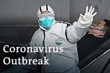 koronavirus/Photo: YouTube printscreen