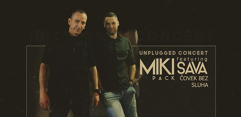 Miki i Sava/Photo: Promo