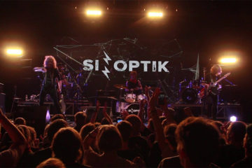 Sinoptik/ Photo: Facebook @SinoptikBand