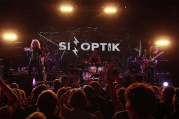 Sinoptik/ Photo: Facebook @SinoptikBand