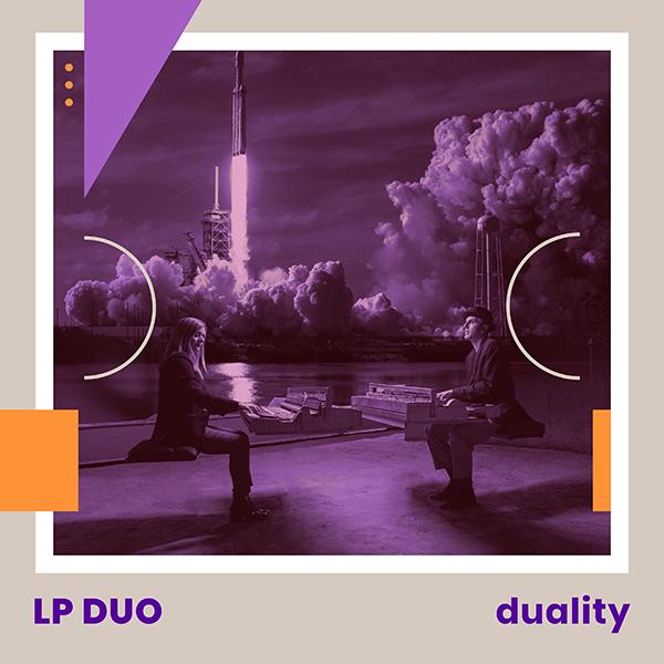 LP Duo, album cover