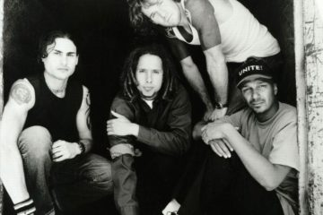 Rage Against The Machine/Photo: facebook@RATM