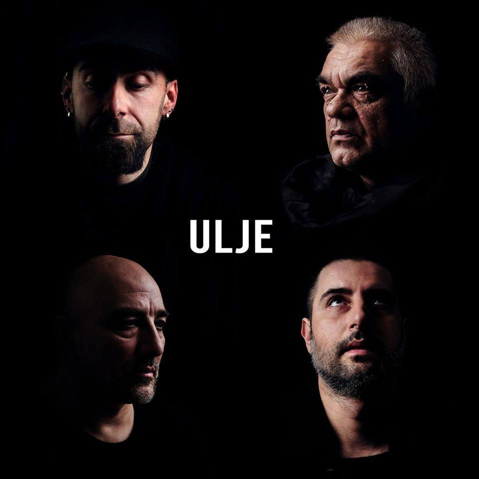 Ulje/ Photo: Facebook @uljeband