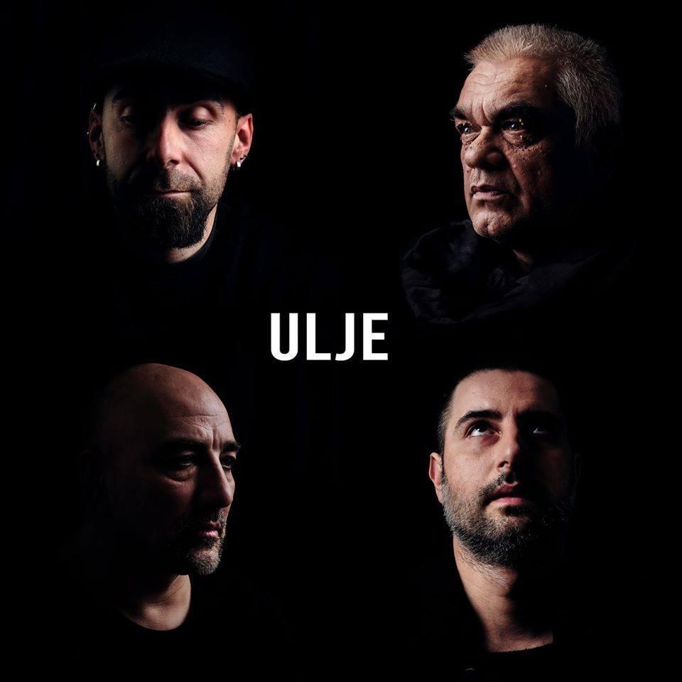 Ulje/ Photo: Facebook @uljeband