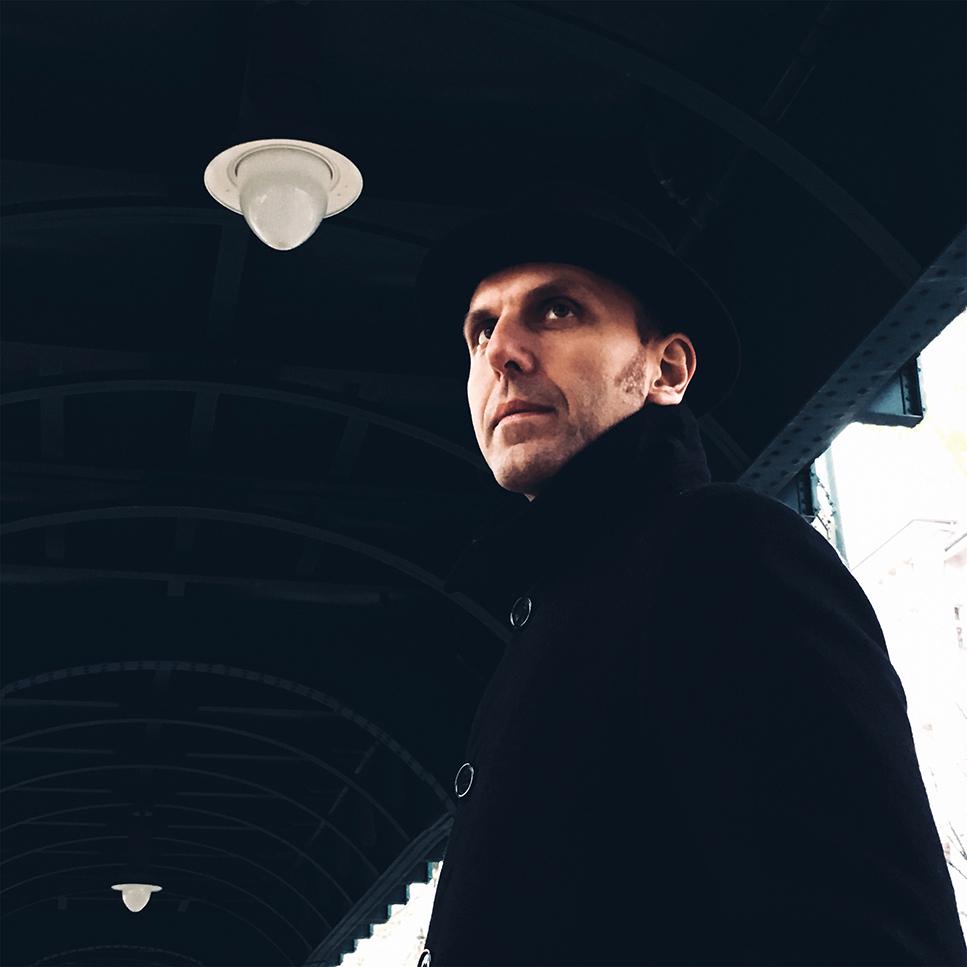 Andy Pavlov/ Photo: Laslo Antal ( promo, Universal Music)