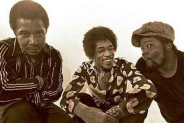 Band of Gypsys/Photo: pinterest.com