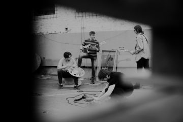 Crvi/ Photo: Promo (Le Studio)