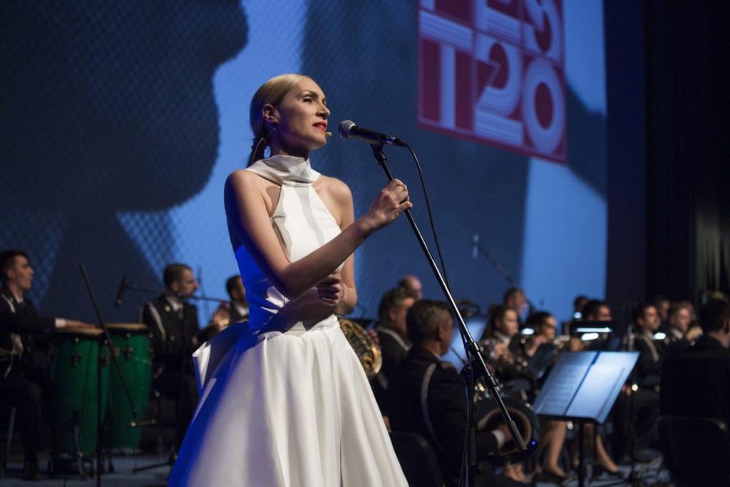 Jelena Gavrilović/ Photo: Nemanja Mišćević