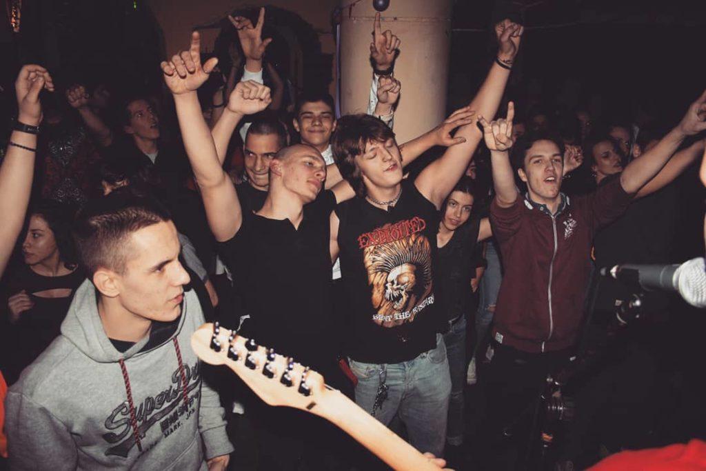 Photo: Promo (Alternaator)