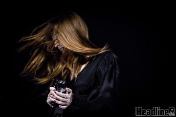 Artan Lili (Al Rok Fest)/ Photo: AleX