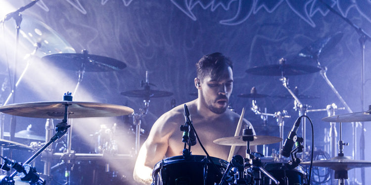 Thulcandra/ Photo: AleX
