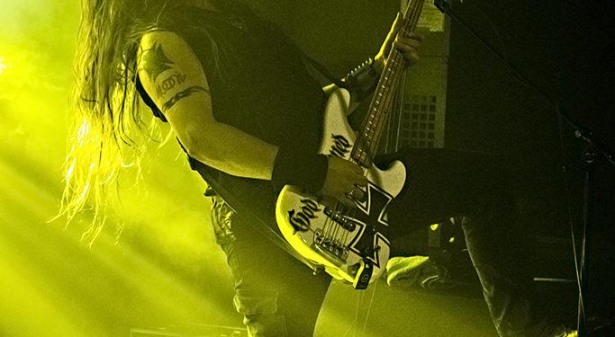 God Dethroned/ Photo: AleX