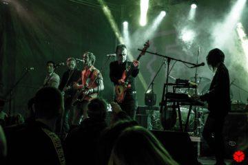 Koncert BABE 2019 na otvaranju Baste KST-a 2/Photo: KST