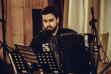 Luka Lopičić/Photo: Privatna arhiva