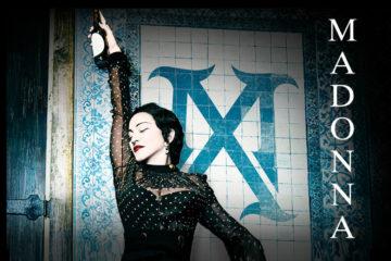 Madonna, promo