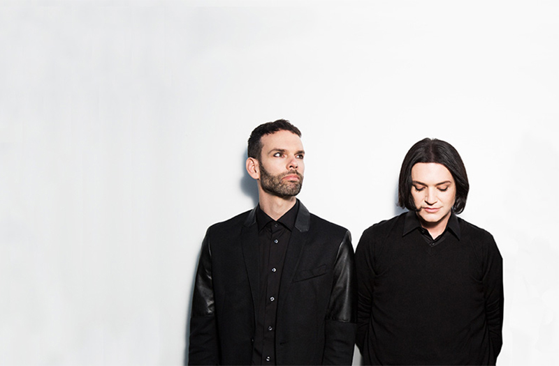 Placebo/ Photo: Promo (Arsenal fest)