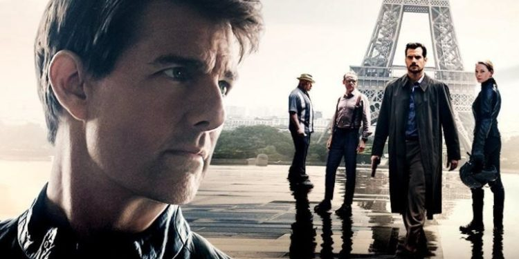 Mission Impossible 7/Photo: Promo