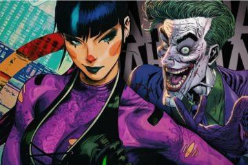 Punchline/DC Comics promo
