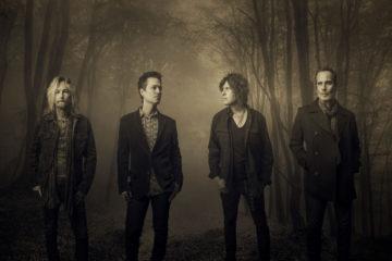 Stone Temple Pilots/ Photo: PR Brown