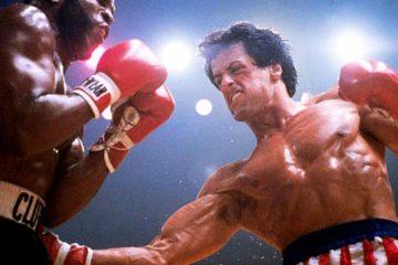 Rocky III/promo
