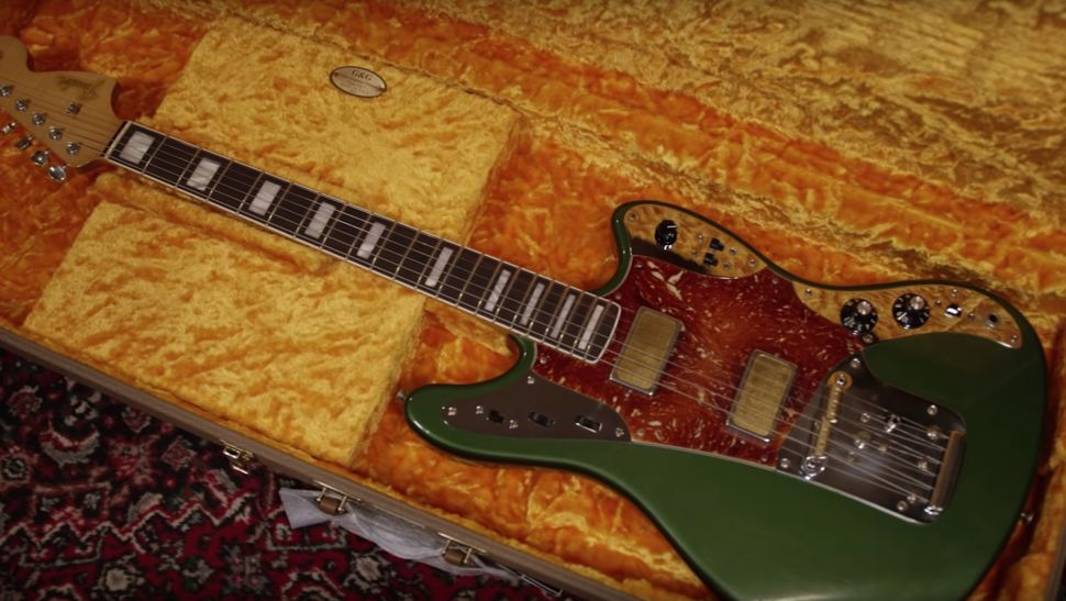Fender Marauder /Photo: Fender