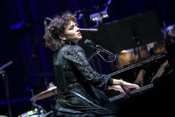 Nora Džouns/Photo: facebook@norahjones