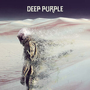 Deep Purple, Woosh!, cover