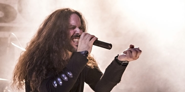 Rhapsody Of Fire/ Photo: AleX