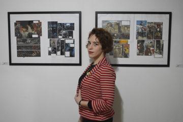 Jana Adamović/ Photo: KomunikArt