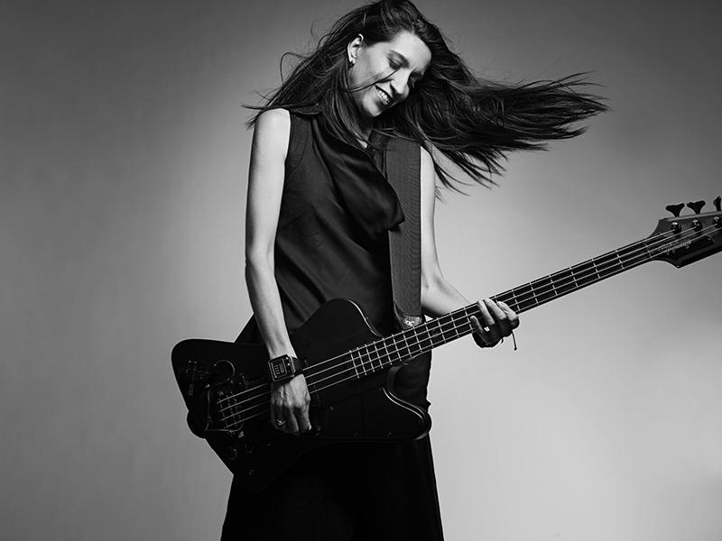 Maja Cvetković/ Photo: Promo (MK Metropolis)