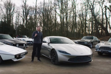 Top gear/Photo: YouTube printscreen