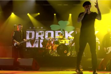 Dropkick Murphys/Photo: YouTube printscreen