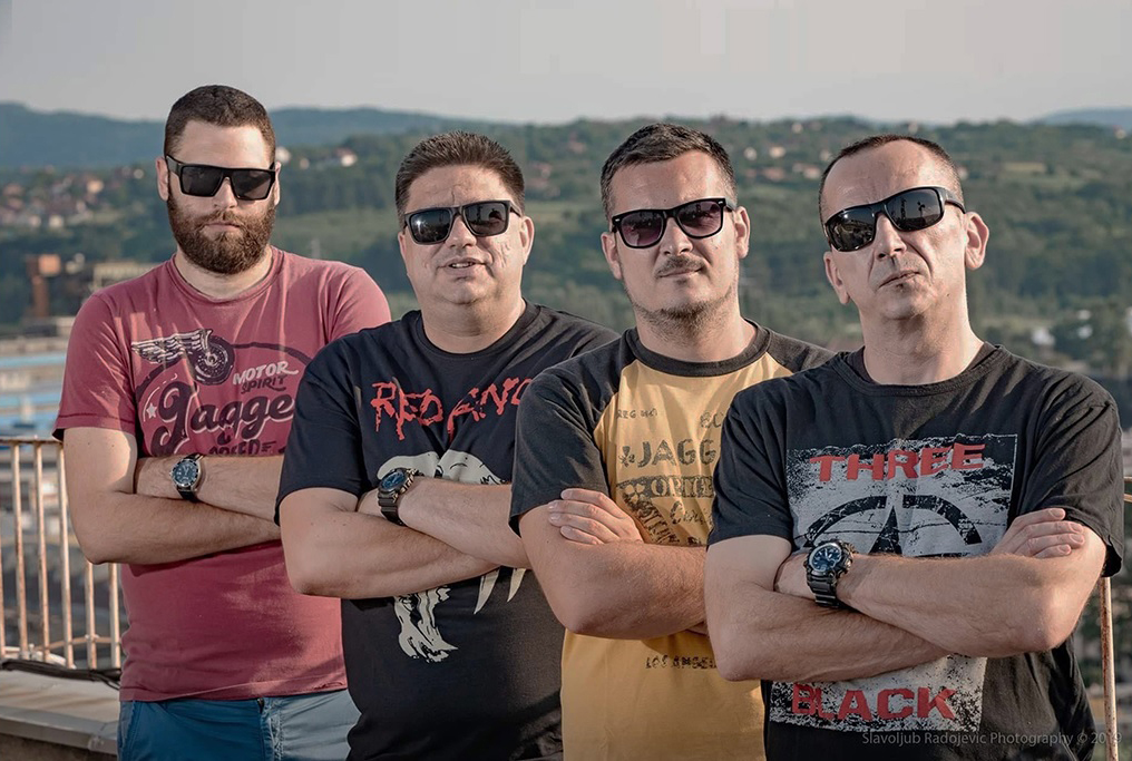 Čovek bez sluha/ Photo: Slavoljub Radojević