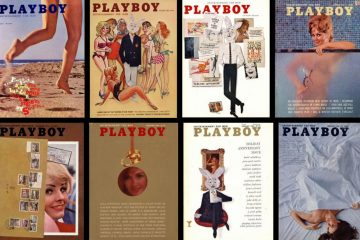 Playboy/Photo: estatesaleexperts.hibid.com
