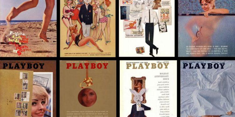 Playboy/Photo: estatesaleexperts.hibid.com
