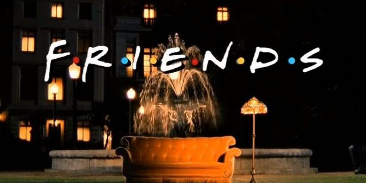 Friends/Printscreen