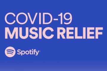 COVID-19 Music Relief