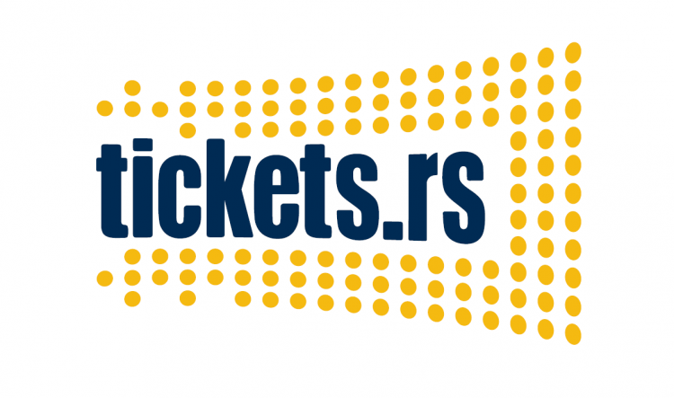 Ticket.rs logo