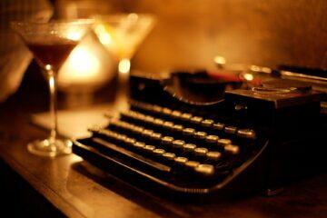 Pisaća mašina/Photo: Pixabay