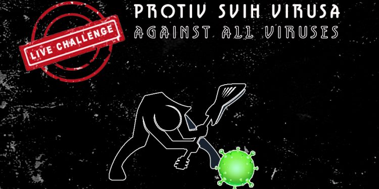 Protiv svih virusa/Against All Viruses