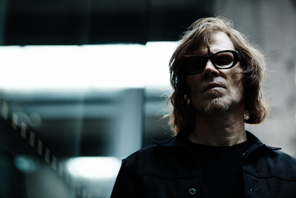 Mark Lanegan/Photo: facebook@MarkLanegan