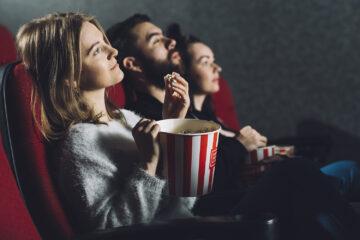 Filmovi, gledanje filmova/Phptp: Freepik.com
