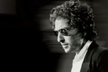 Bob Dilan/Photo: facebook@bobdylan