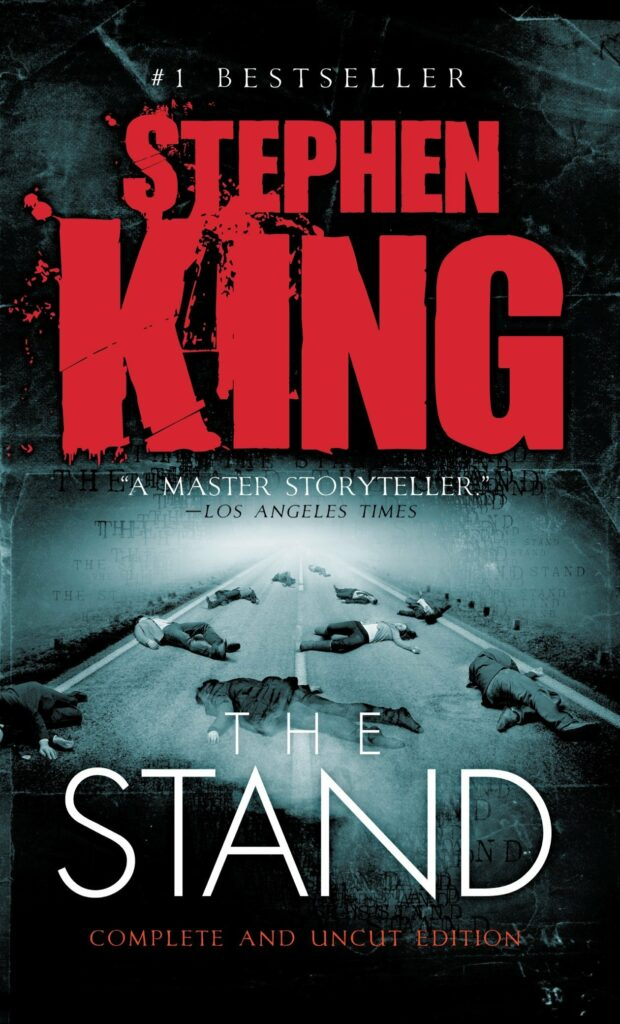 Zhe Stand, cover