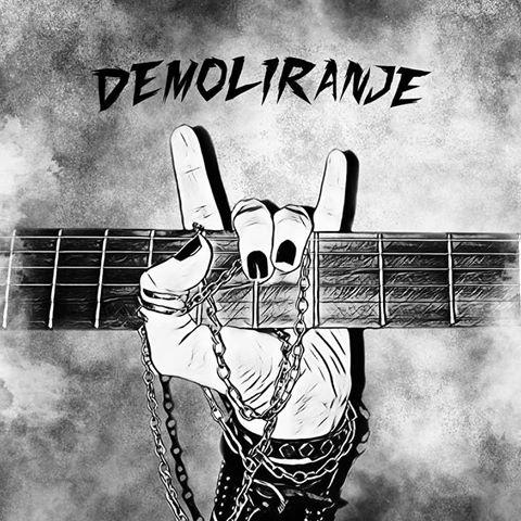 Demoliranje/Promo