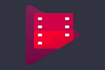 Google-Play-Movies, logo